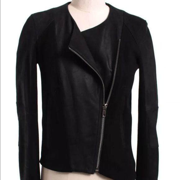 Helmut Lang Jacket Size P Size Chart Condition Very Good Pre Owned