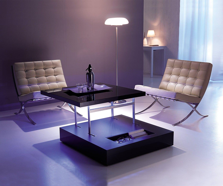 ozzio couchtisch flat couchtische. Black Bedroom Furniture Sets. Home Design Ideas