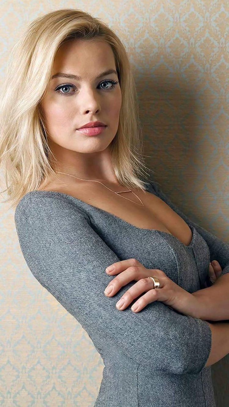 Margot Robbie Body Goals Actrices Bonitas Actrices
