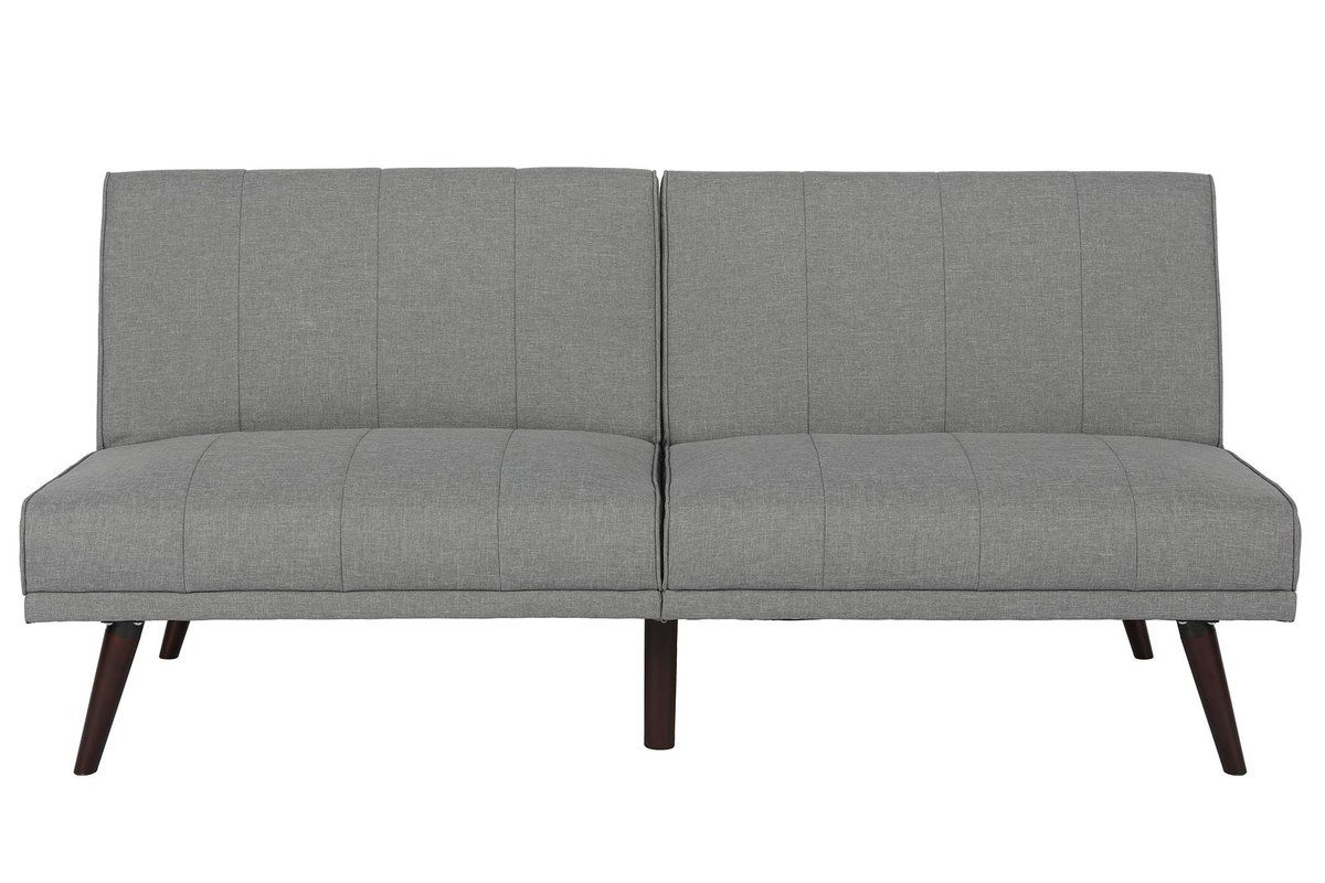 Buttrey Convertible Sofa | Pull out beds | White futon ...