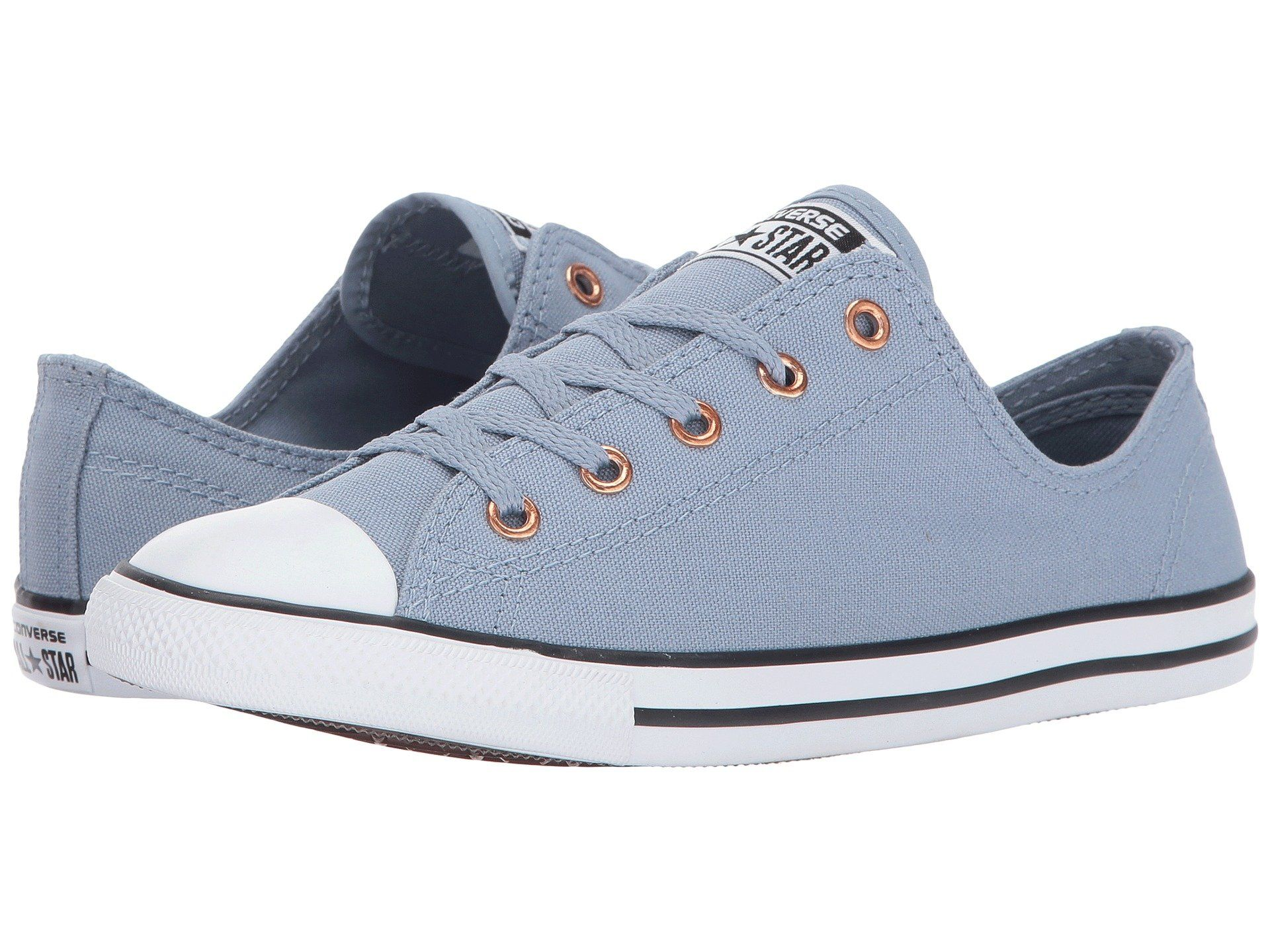 5beeac63ae85 CONVERSE Chuck Taylor All Star Dainty - Ox.  converse  shoes