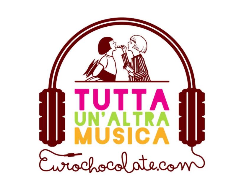 2017Eurochocolate International Chocolate Exhibit,Oct