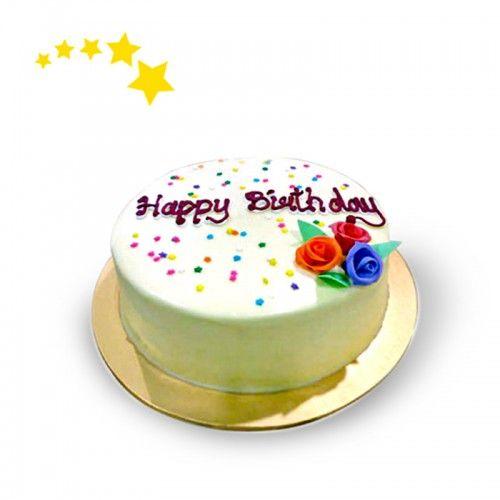 Star Bakery Vanila Cake Online Cake Delivery Kolkata Pinterest