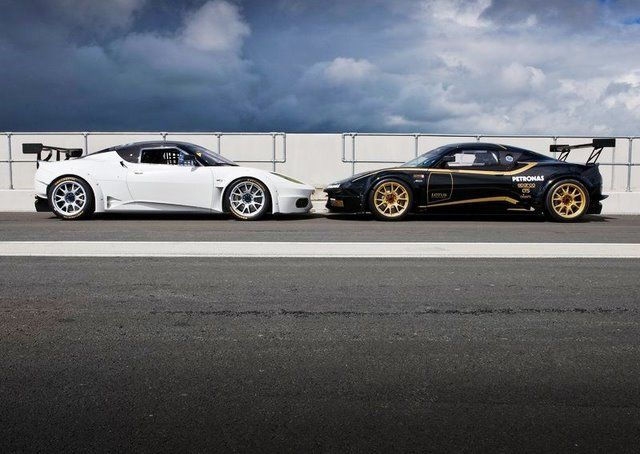 2013 Lotus Evora GX Racecar Editions | Suit Cars | Pinterest | Lotus ...