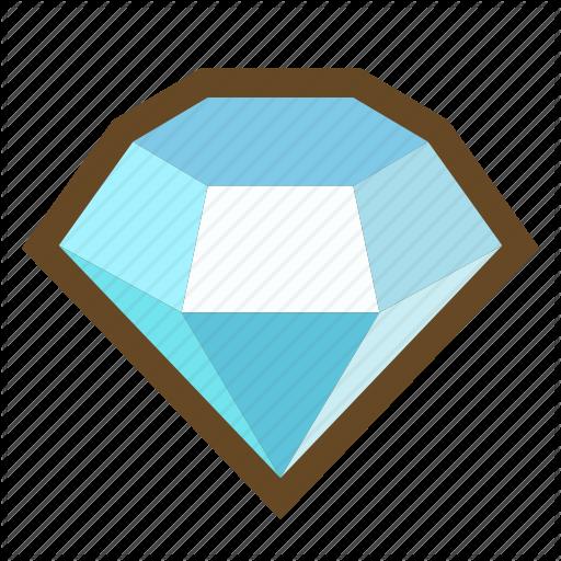 Diamond Game Gem Jewel Money Reward Cash Icon Download On Iconfinder Game Gui Icon Games