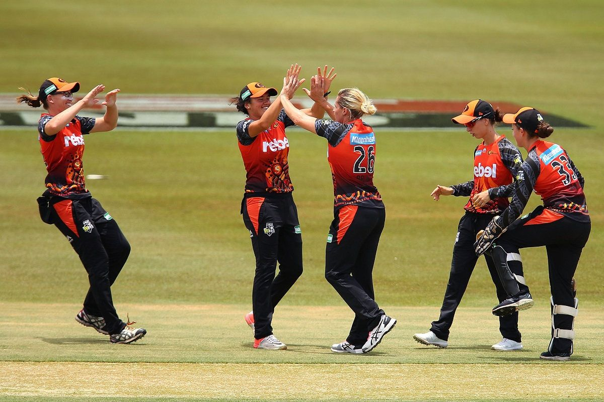 Wbbl 03 Sco V Hur Preview Perth League Gaming In This Moment