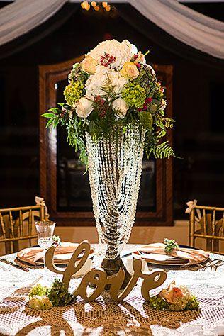 glam art deco wedding inspiration buds etc floral design. Black Bedroom Furniture Sets. Home Design Ideas