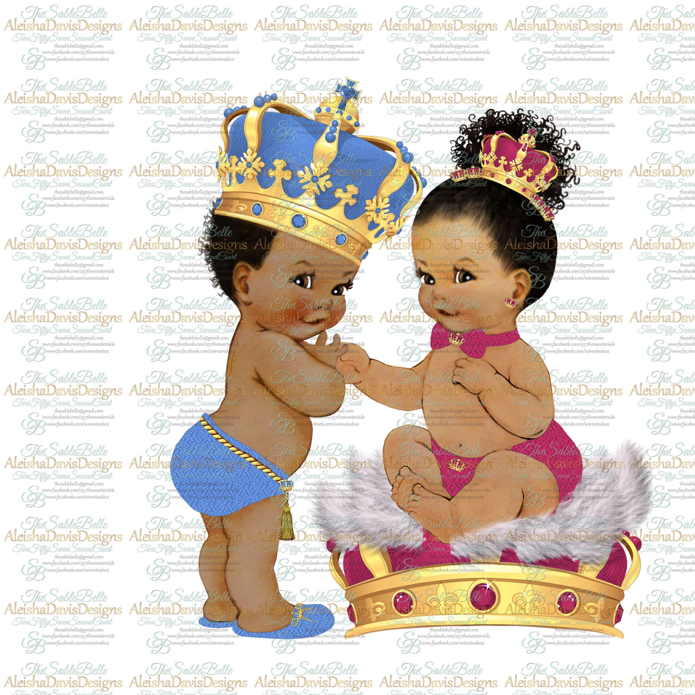 5 Png Royal Baby Gender Reveal Gold Royalty Customdesign Readysetprint Digital Baby Gender Baby Gender Reveal Baby Gender Reveal Party