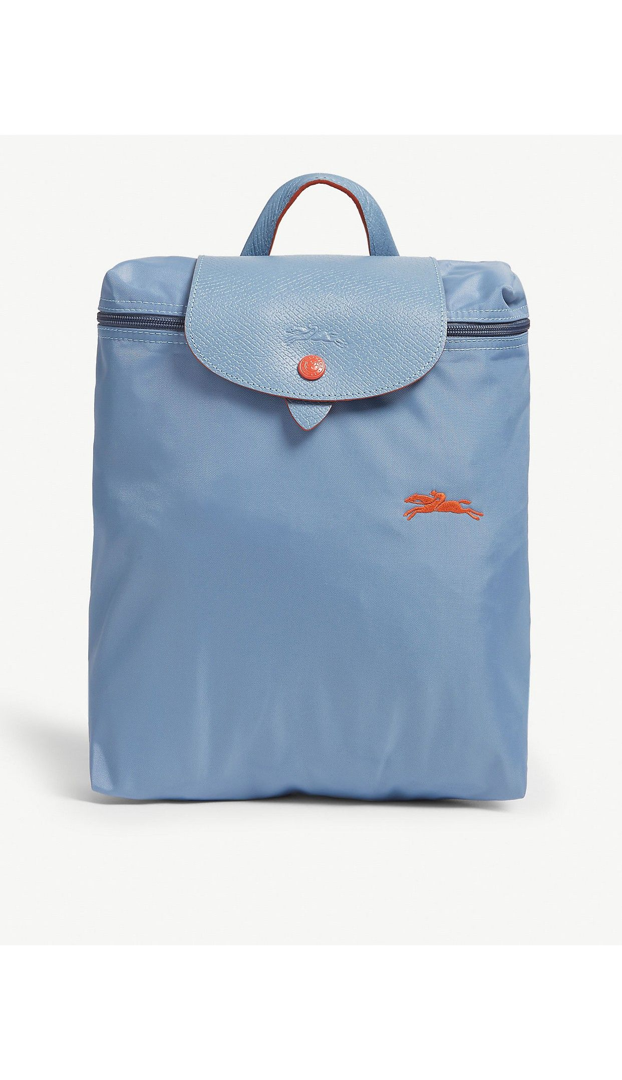af738f082c LONGCHAMP Le Pliage Club backpack in 2019 | •B A G S• | Backpacks ...