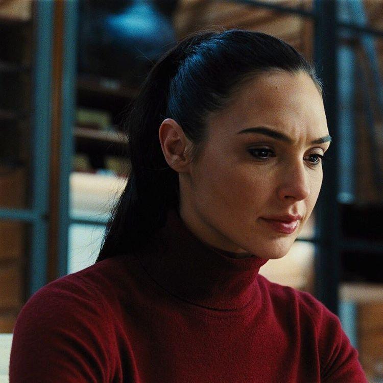 Gal Gadot As Diana Prince In «Wonder Woman»