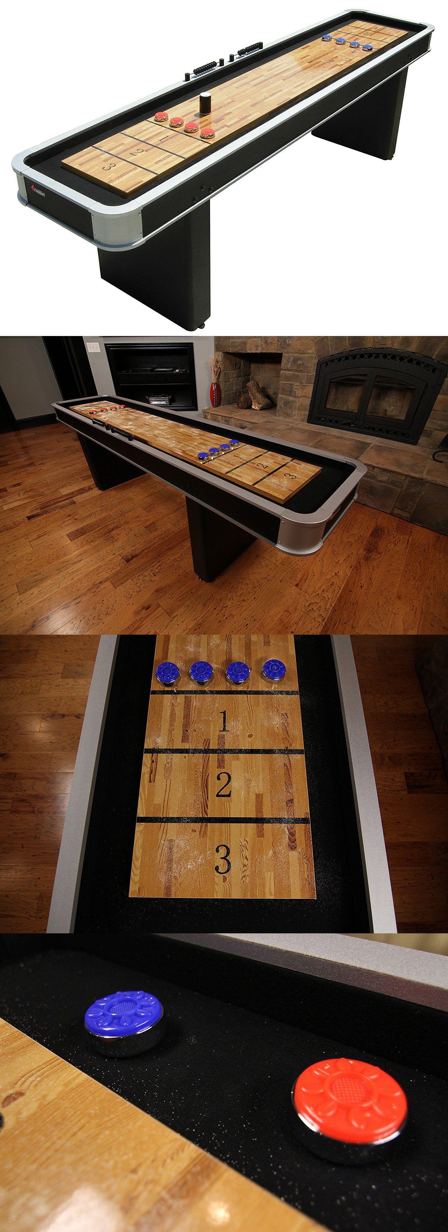 snapbackshuffleboard game home sale for table metro master product tavern model shuffle summit shuffleboard board rebound