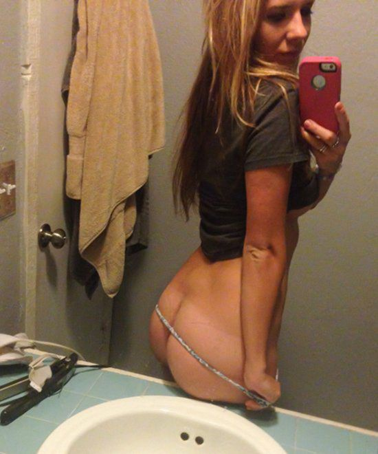 Girls With Perfect Asses 36