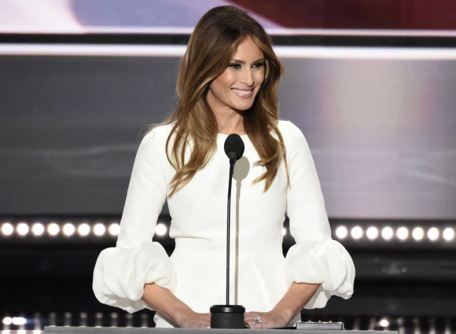 Melania Trumps Grandmother Accused Of Being A Nazi Is Actually Janet Leigh [Fact Check]