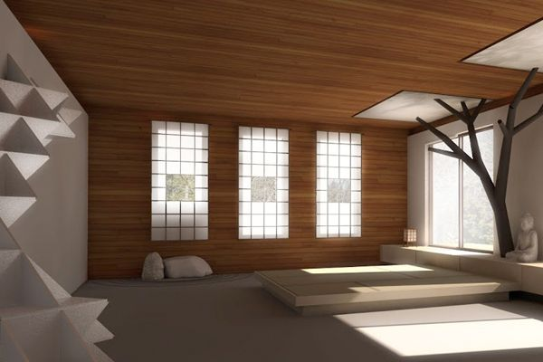 Designing A Meditation Room Google Search Meditation