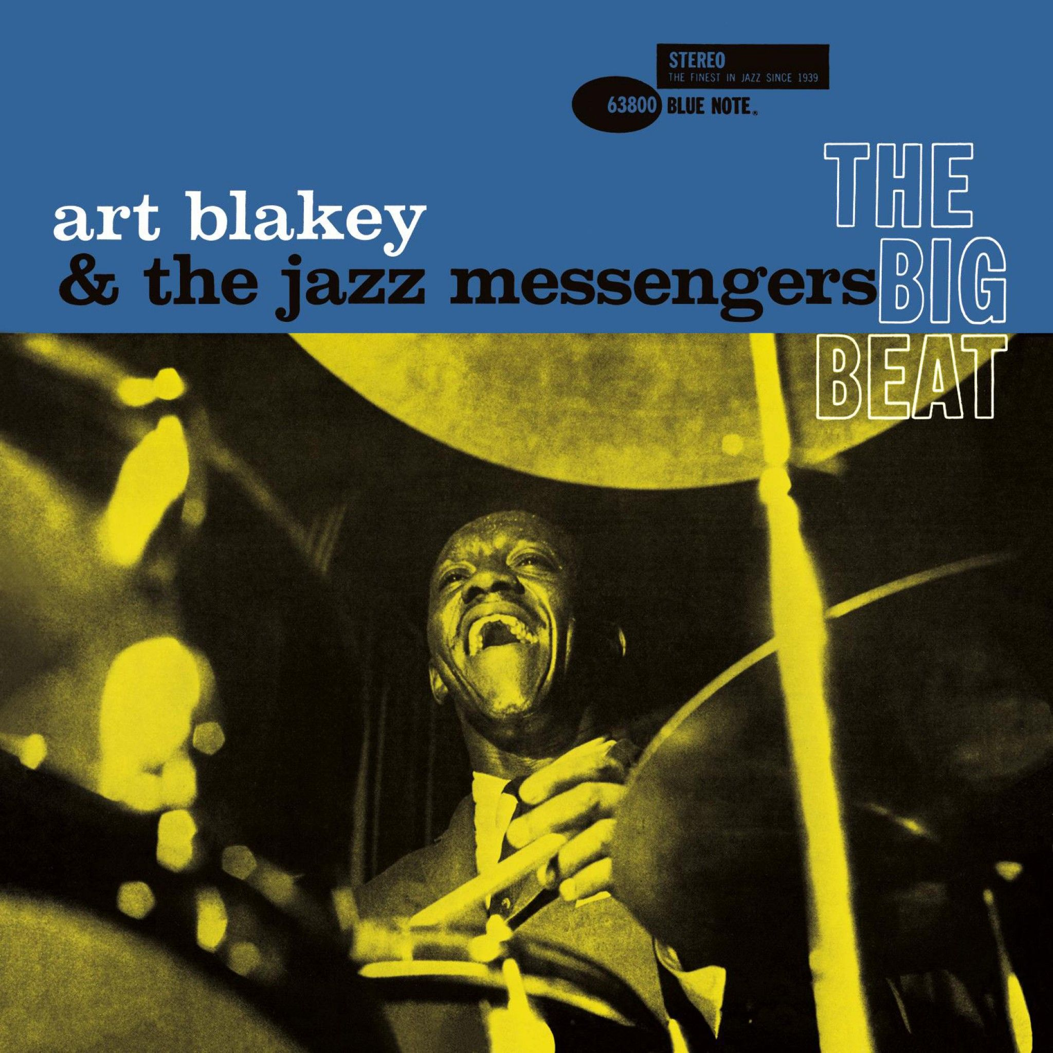 Blue Note: A jazz record label that showed its love for the