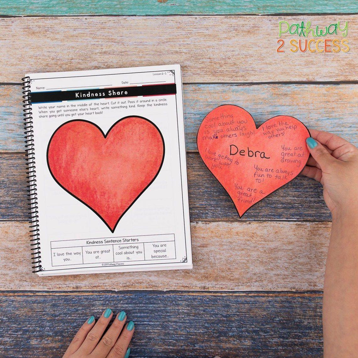20 Strategies For Teaching Empathy