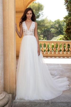 Espiga By Pronovias Wedding Dresses Pronovias Wedding Dress Wedding Dresses Dallas Wedding Dresses