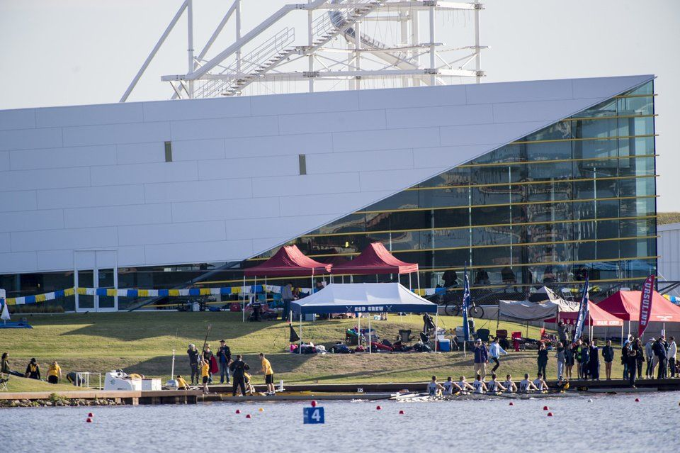 Olympic 'Road to Rio' is coming to OKC's Oklahoma River in May