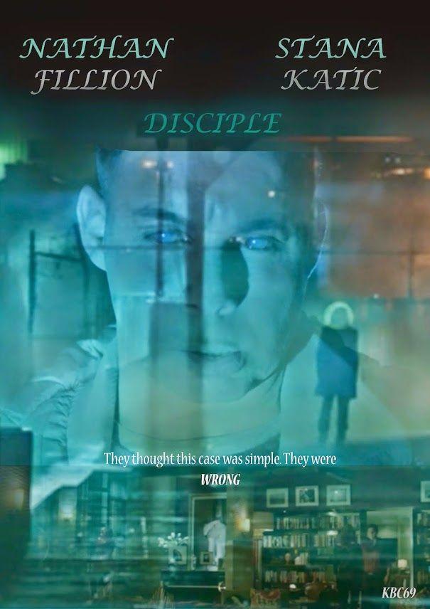 Castle Movie Posters Forums | Castle TV Series: Nathan Fillion &