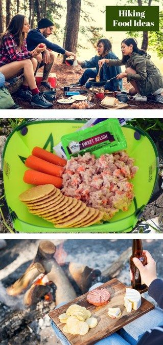 What Food To Take Hiking 3 Days Of Meal Ideas