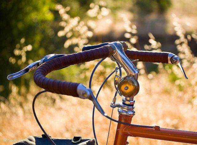 Rivendell Bike Handlebars Commuter Bike Bike Design