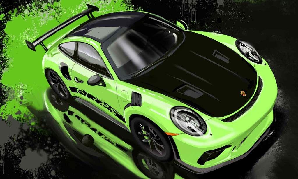 Porsche GT3 (With images)   Porsche gt3, Porsche, Top ...