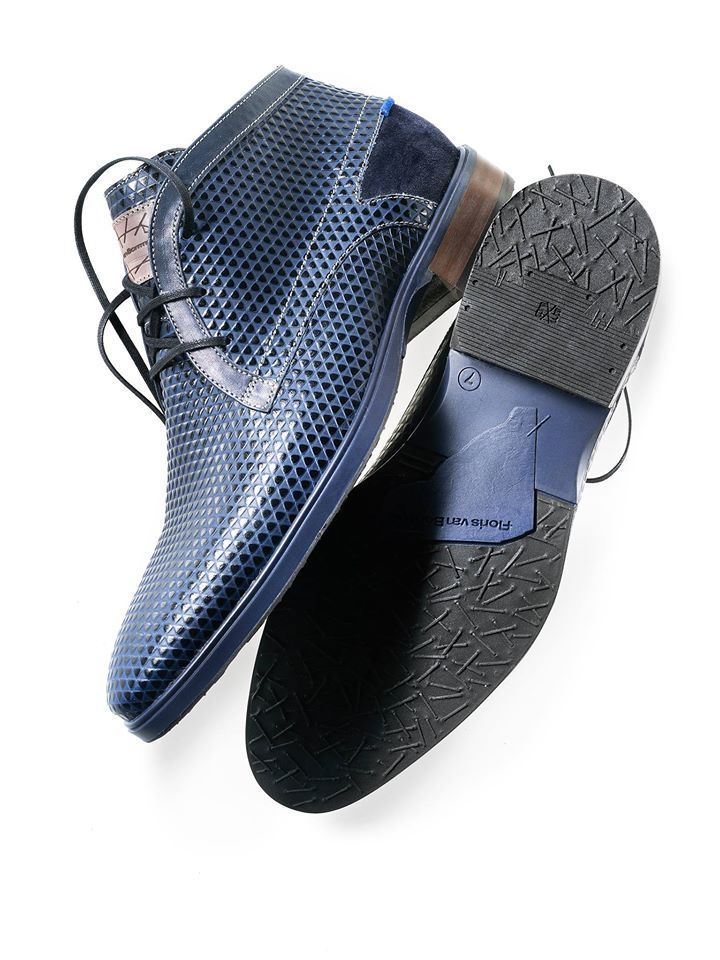 Floris van Bommel | Dress shoes men, Leather shoes men, Dapper shoes