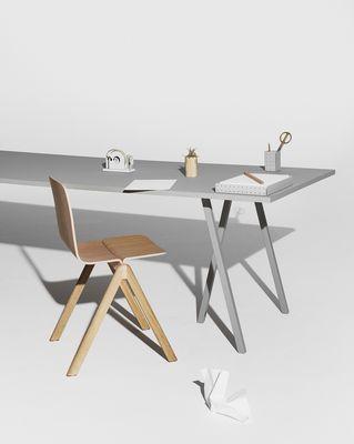 Loop Tisch L 250 Cm Hay Design Tisch Tisch Modernes Design