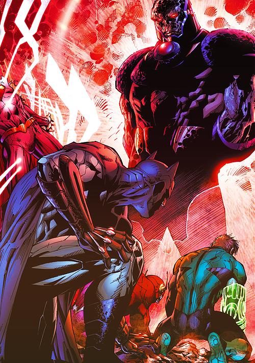 Pin by Trevor Brown on I ♥ Comic Books | Batman vs ...