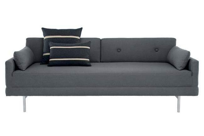 Blu Dot U0027One Night Standu0027 Sofa Bed By John Christakos, Charles Lazor And