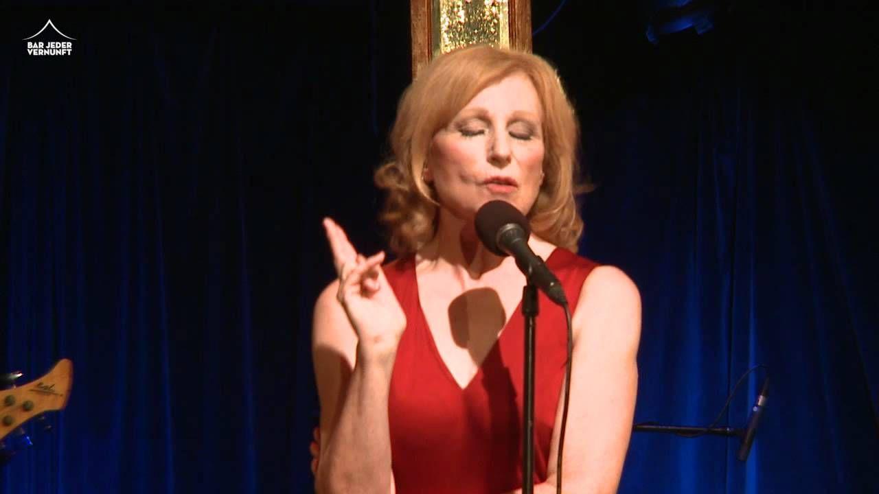BarTV: Premiere von Maren Kroymann - In My Sixties (27. September - 9. O...
