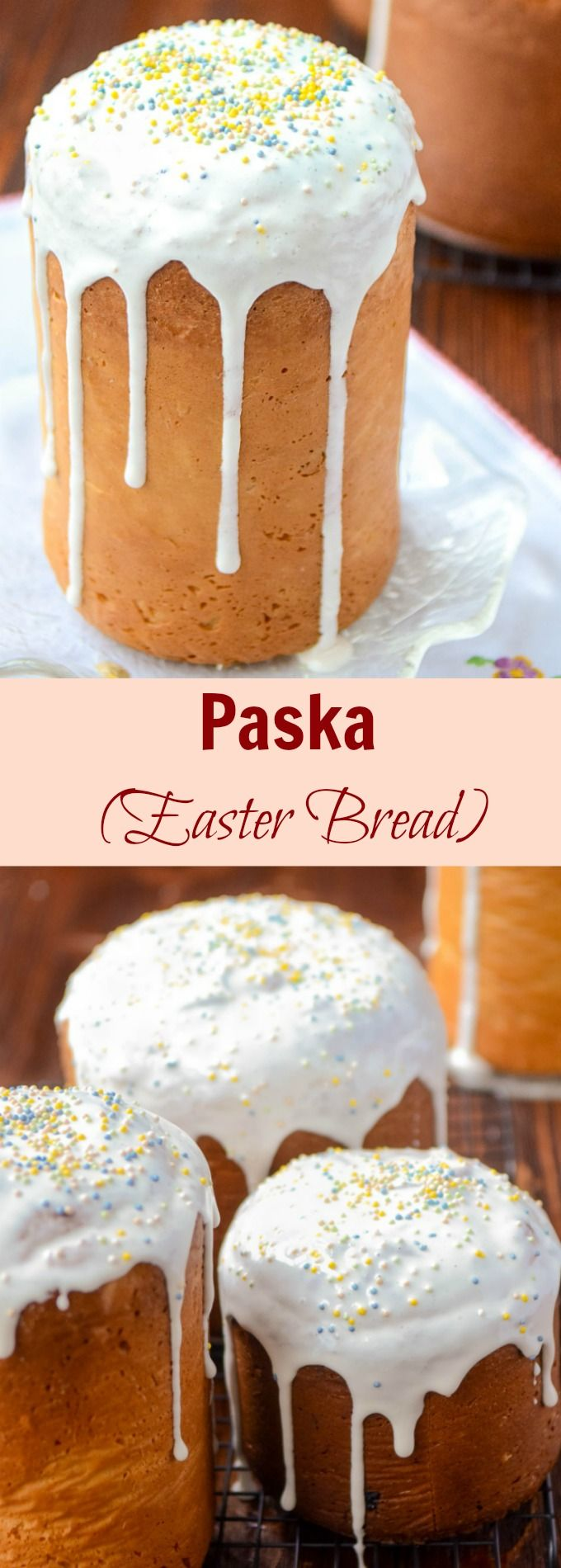Looking for traditional easter recipes try paska ukrainian and looking for traditional easter recipes try paska ukrainian and russian easter bread that is forumfinder Gallery