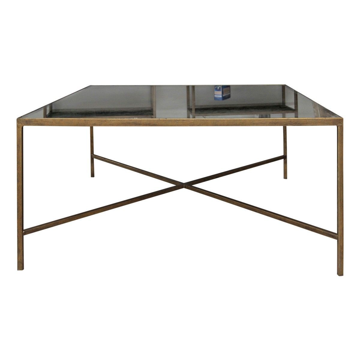 Mirrored Square Coffee Table Coffee Table Square Engineered Wood Floors Interior