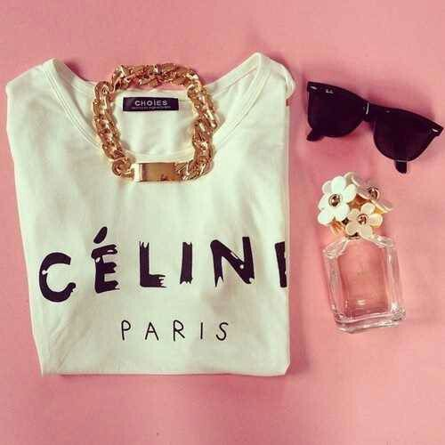 When in Beverly Hills, Celine and Marc Jacobs is a must!