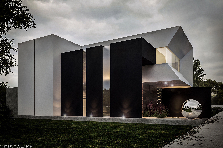 ravenna house fachadas de casas modernas fachadas casas