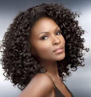 peinados afro grandes para las mujeres peinados cortes de pelo