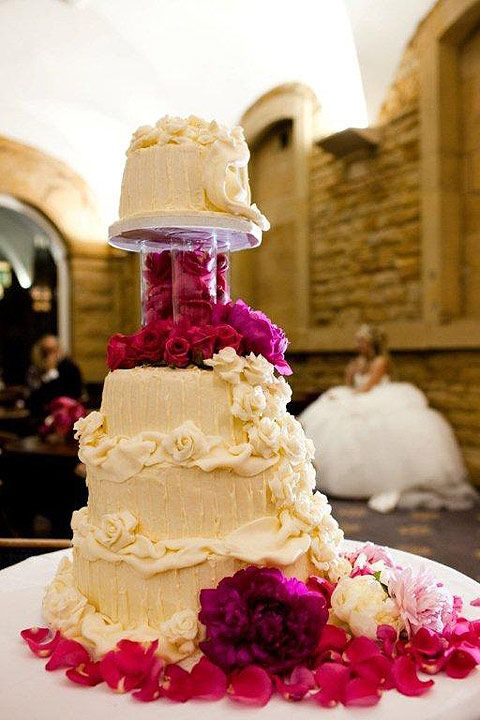 Unique and totally stunning wedding cakes | Wedding Cakes ...