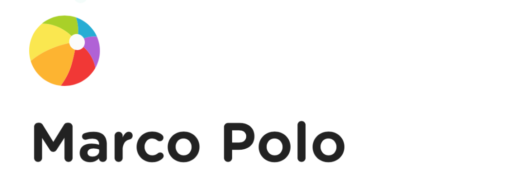 Try Marco Polo To Connect With Friends And Family You Will Love It Marco Polo Tech Logos Georgia Tech Logo