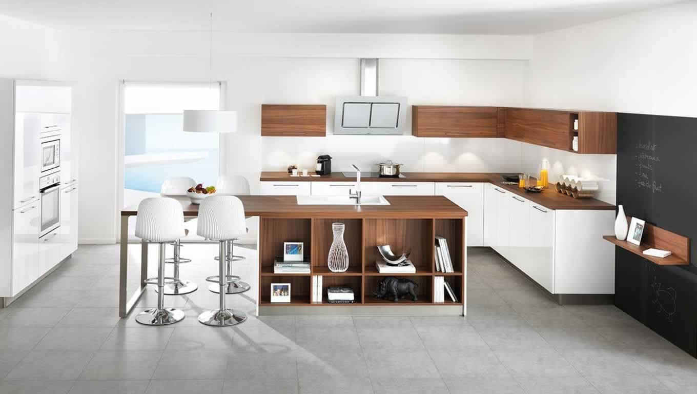 European Style Strass Kitchen Design Range By Schmidt Kitchens Hampstead, UK