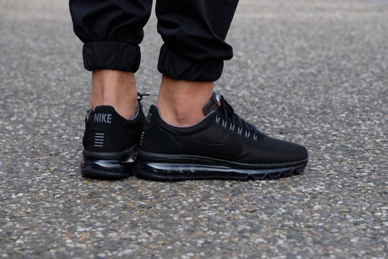 best cheap 3e8c4 1b152 Nike Air Max LD-Zero Black Black-Dark Grey - 848624-005   shoes   Nike air  max, Air max, Nike air