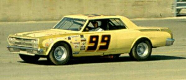 Wayne Niedeken 65 Chevelle LMS at Daytona