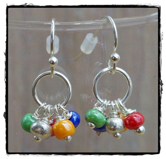 Nice and very short earring just for You