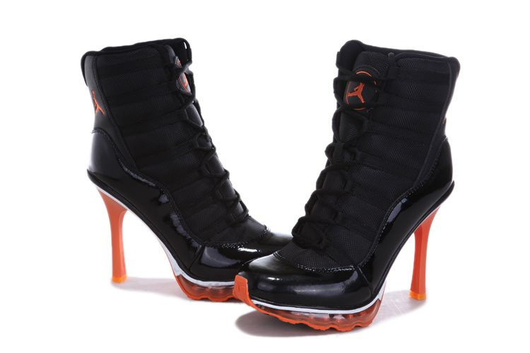 women's air jordan heels uk sale
