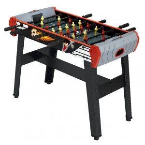 Futbolín Infantil Fireball Telescopico En Httpwwwtuveranocom - Fireball foosball table