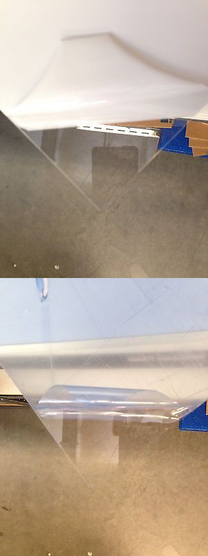 Clear Acrylic Plexiglass 1 16 Plastic Sheet You Pick Size Plastic Sheets Clear Acrylic Plexiglass