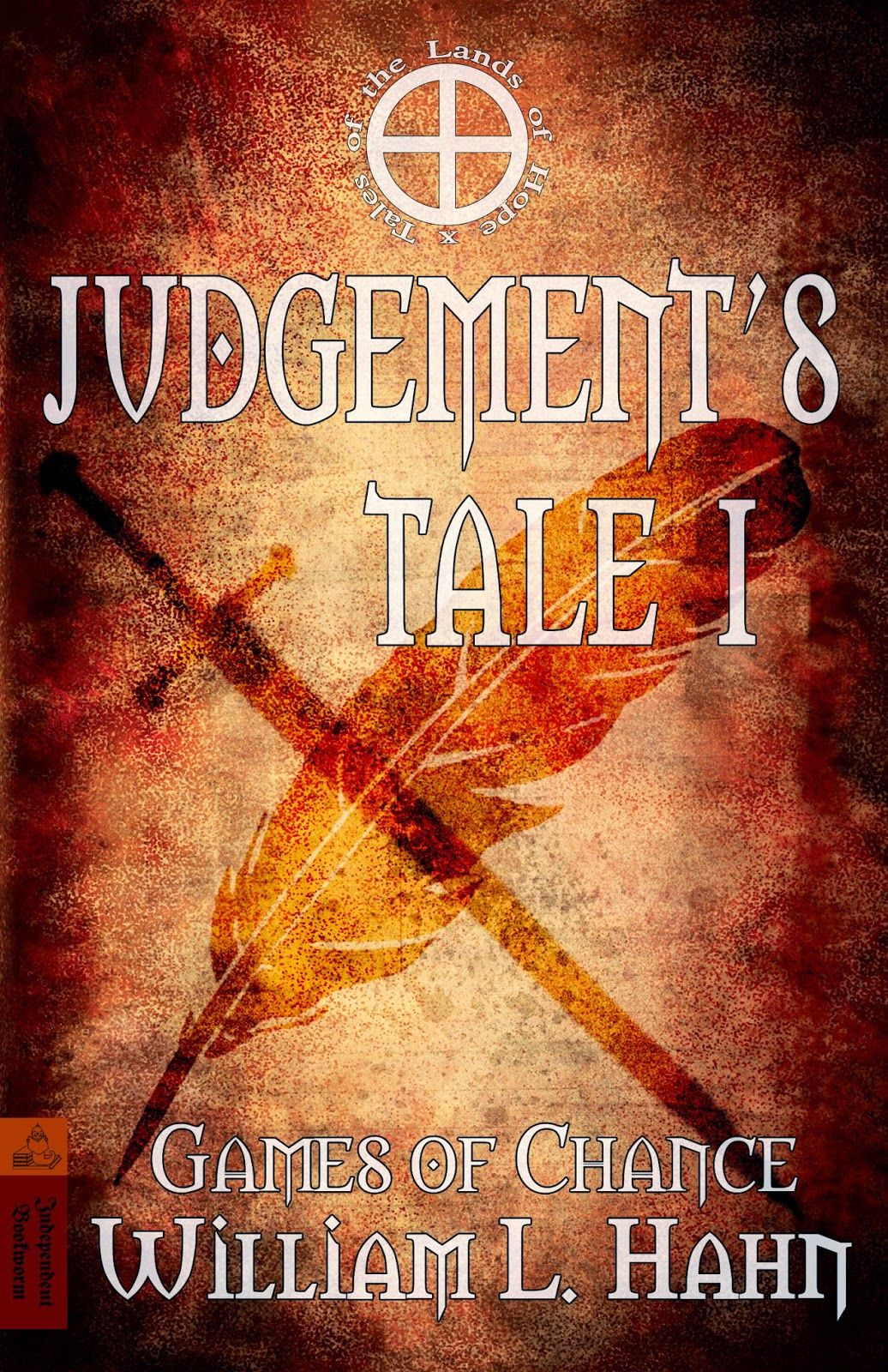 Judgement's Tale by William L. Hahn Audio Sample from Epic