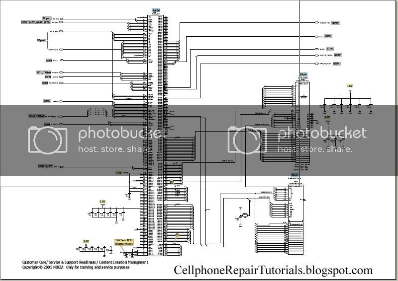 Free Cellphone Repair Tutorials How To Read Cellphone S Schematic Diagrams In 2020 Electronic Circuit Projects Diagram Spectrum Analyzer