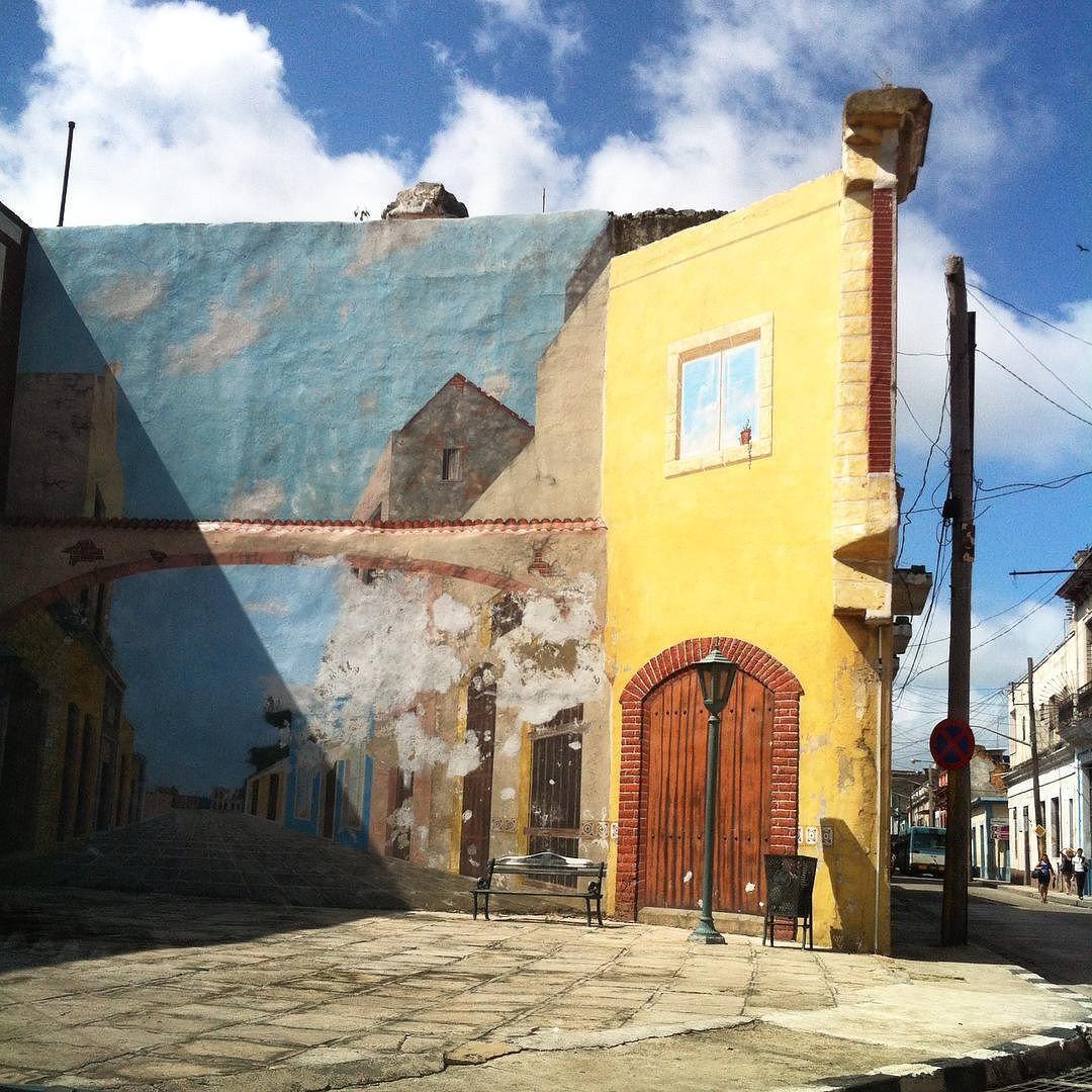 ArtThursday: #Cuban #wall #art via @TopArtNews on #Twitter and ...