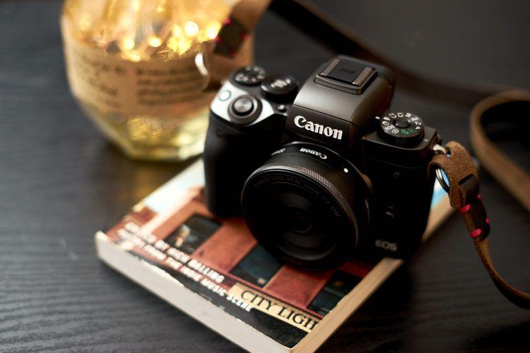 Lens Review Canon 22mm F2 Stm Pancake Lens Ef M Pancake Lens Fujifilm Instax Mini Instax Mini