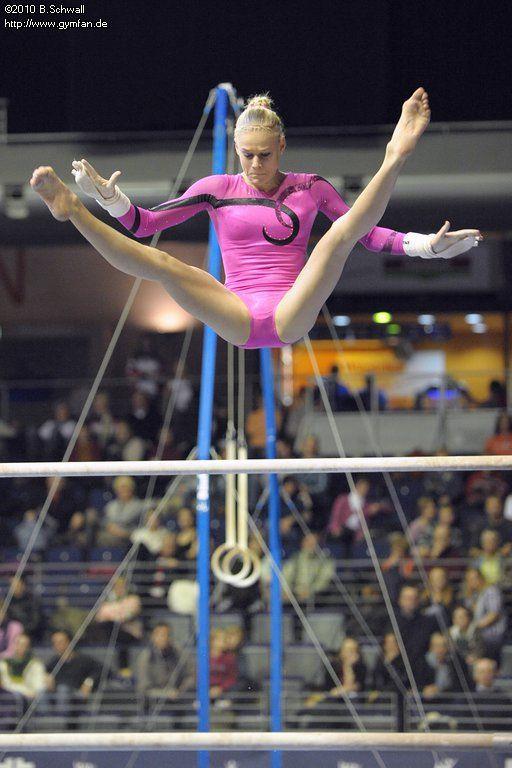 Бундеслига спортивная гимнастика